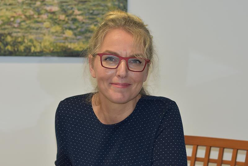 Rebecca Akdemir
