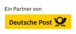 Ein Partner von Deutsche Post