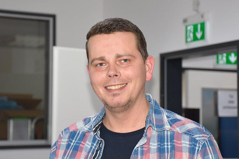 Steffen Wengert